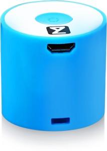Zakk Atom Y86 Mini Bluetooth Mobile/Tablet Speaker