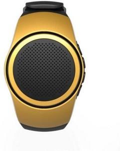 Flintstop B20 Wristband Speaker by Flintstop Portable Bluetooth Mobile/Tablet Speaker