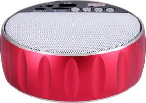 Spintronics C-73 TAP Portable Bluetooth Mobile/Tablet Speaker