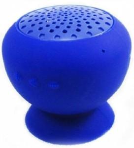 Ducasso Mushroom Shaped Bluetooth Mobile/Tablet Speaker