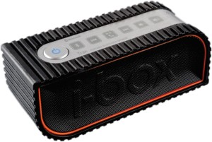ibox Trax Bluetooth Mobile/Tablet Speaker
