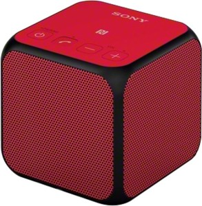 Sony SRS-X11/RC(E) Bluetooth Mobile/Tablet Speaker