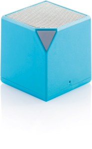 Loooqs Cube 735 Bluetooth Mobile/Tablet Speaker