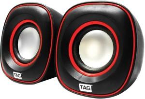 TAG Mini Speaker DP-20 Laptop/Desktop Speaker