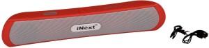 Inext IN-BT514 Portable Bluetooth Soundbar