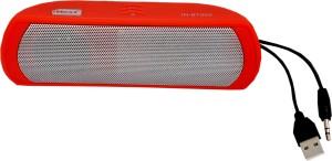 Inext IN-BT503 Portable Bluetooth Mobile/Tablet Speaker