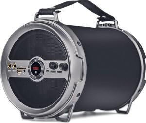 Iball Karaoke Barrel Portable Bluetooth Soundbar