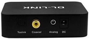 Tech Gear Bluetooth V4.0 Music Receiver Soundbar