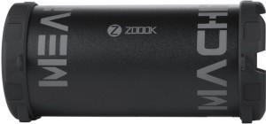 Zoook zb-rocker m2 Portable Bluetooth Soundbar