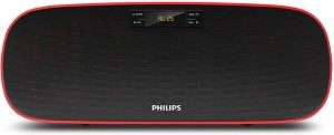 Philips MMS2140B/94 Portable Bluetooth Soundbar