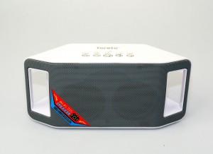 Toreto Punch Box TBS 311 Portable Bluetooth Soundbar