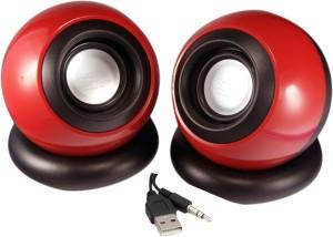 Quantum QHM 620 USB Portable Laptop/Desktop Speaker
