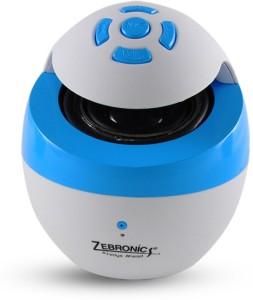 Zebronics Kettle Bluetooth Mobile/Tablet Speaker