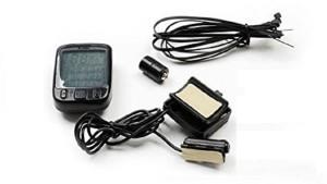Amardeep Cycles Waterproof Digital Speedometer