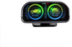 Type R 164478 Digital Speedometer