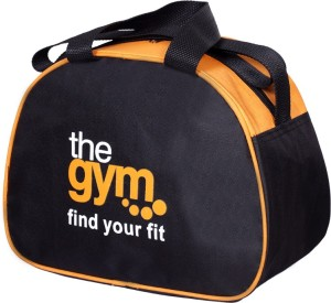 Dee Mannequin Funky Signature Style Gym Bag