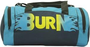 Burn KA-66 Gym Bag