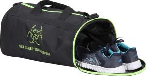 PinStar Tambour Gym Bag - Train Green (OS) Gym Bag