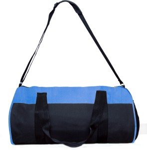 One Up DBGymBlue30000 Expandable Small Travel Bag  - Large