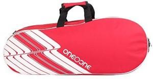 One o One lines triple sport bag