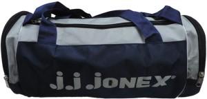 Jonex Navy & Silver Gym bag