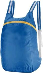 Smiledrive Romix Portable Foldable Gym Bag Backpack