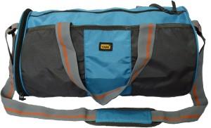 Yark Shoe Pouch Duffel Bag