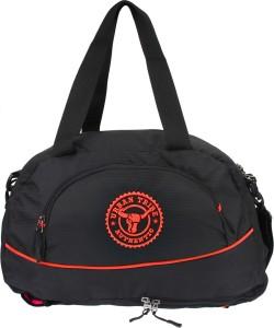 Urban Tribe Barcelona Gym Bag