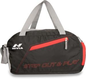 Nivia Sports Pace-2 Duffel Bag