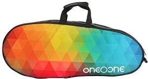 One o One Canvas Triple kit bag