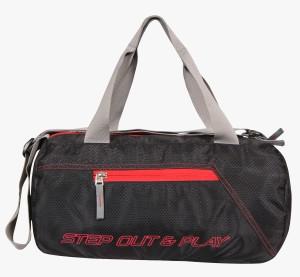 Nivia New Round Jr Bag