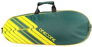 One o One lines triple sport bag