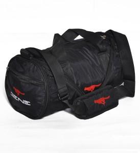 Gene MN-0117-BLK Gym Bag