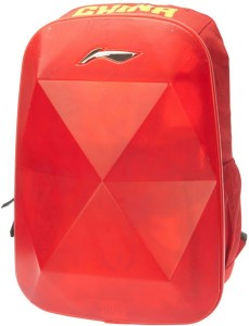 Li-Ning ABSL306 Red Backpack