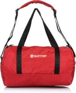 Suntop Tube5 mini Duffel Bag