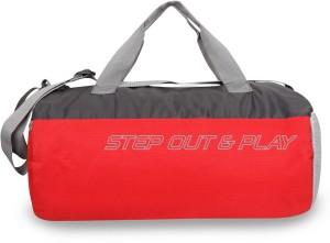 Nivia Beast-3 Gym Bag Duffle