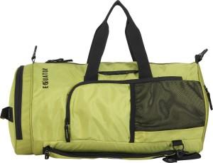 Equator Equator Quadriceps Multipurpose Gym and Travel Backpack - Parrot Green (os) Backpack