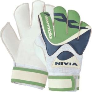 Nivia Torrido Goalkeeping Gloves (M)