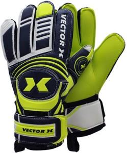 Vector X Advance Goalkeeping Gloves (XXL, Multicolor)