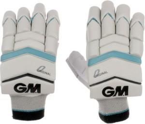 ee09b0ba3d0 GM Original Batting Gloves Men White Best Price in India