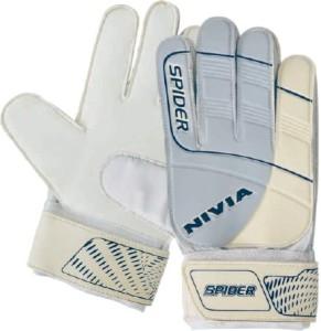 Nivia Spider Goalkeeping Gloves (M)