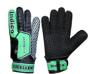 Indico Keeper Excellent Football Gloves Football Gloves (Men, Multicolor)