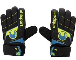 UHL Sport Fangmaschine Football Gloves (Men, Multicolor)