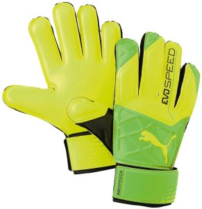 Puma EVOSPEED 5 5 Football Gloves XS Multicolor Best Price in India ... 9ea6c4b97ba9