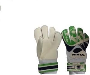 Nivia TORRIDO M Goalkeeping Gloves (M, Multicolor)