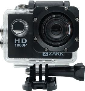 Zakk HD 1080P Sports and Action Camera