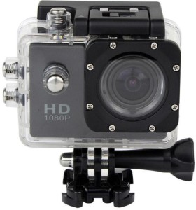 CM sportcam Waterproof in hd Sports and Action Camera