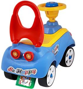kts KHALSA TOYS AND SALES Good baby rider toysMulticolor