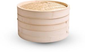 Premsons Bamboo Steamer