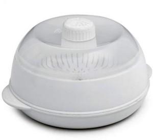 Aditya Info Plastic Steamer